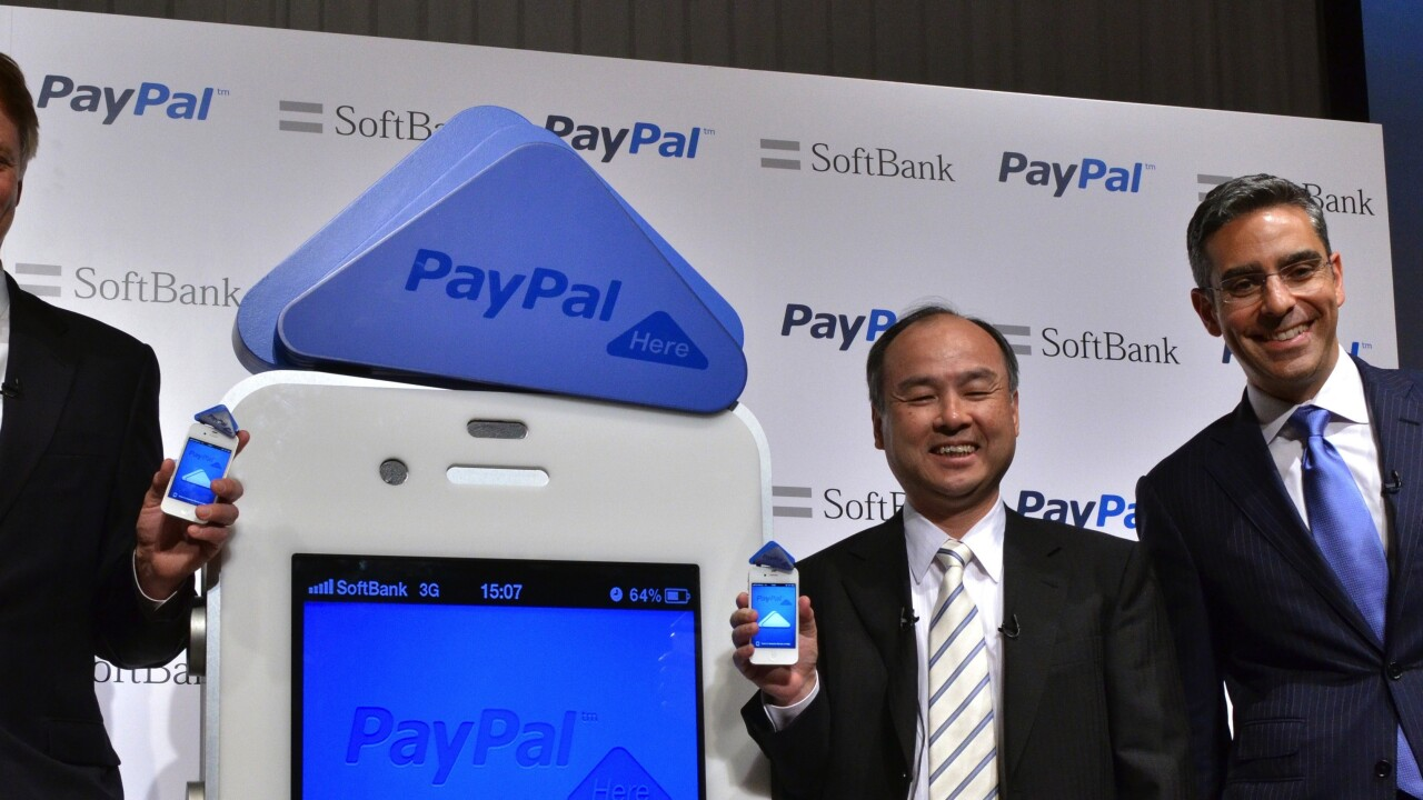 PayPal launches new mobile SDK for iOS, supporting in-app transactions and new payment methods