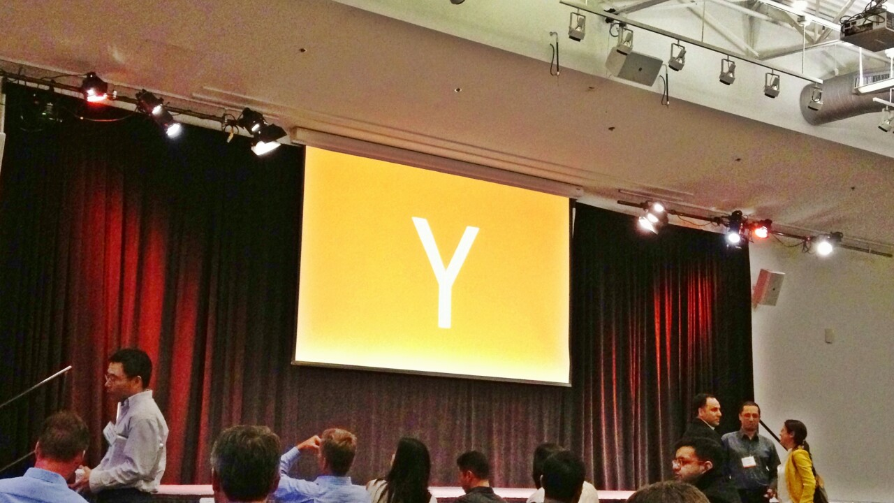 Here are four of the best startups from the second batch of Y Combinator's Winter 2013 Demo Day