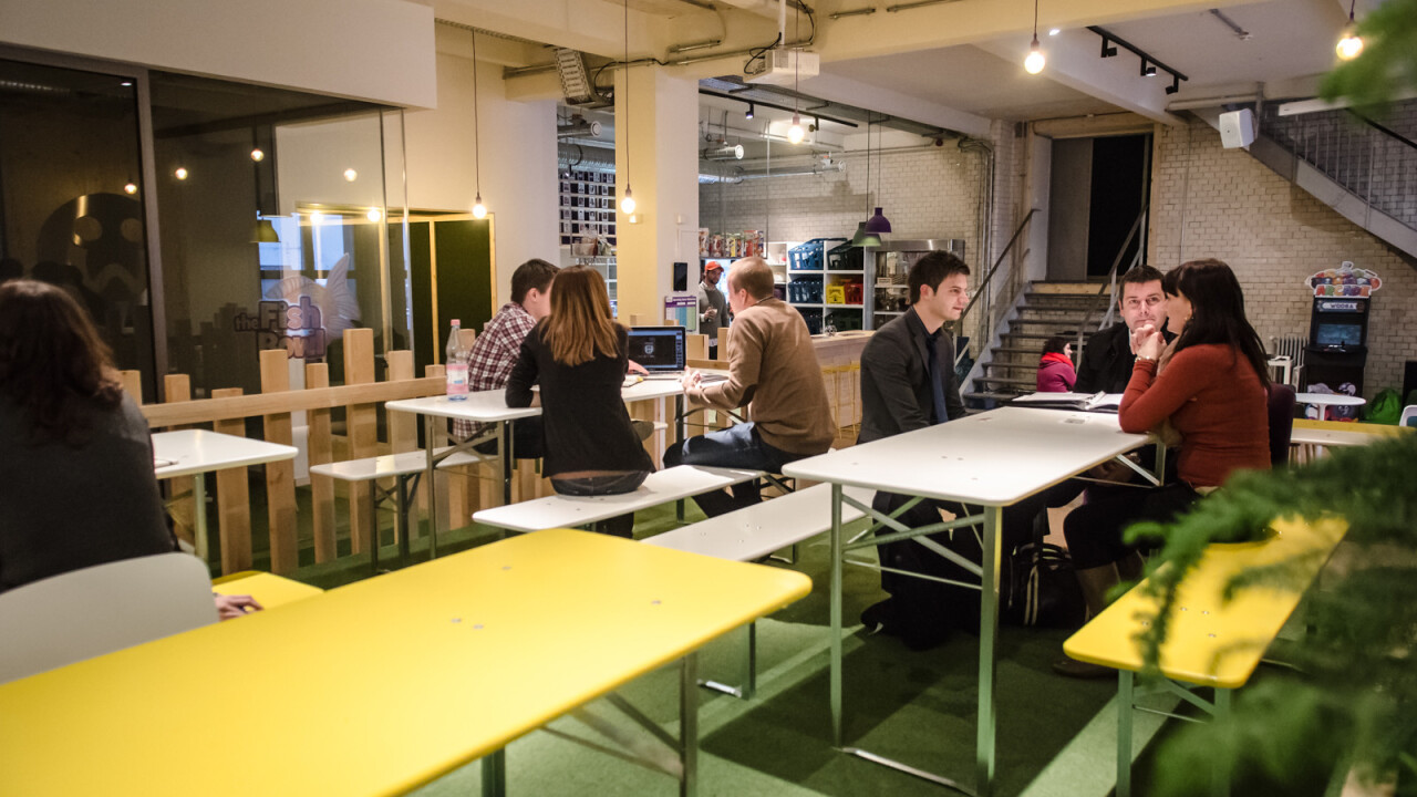 5 strategies for keeping a startup vibe in a rapidly growing company