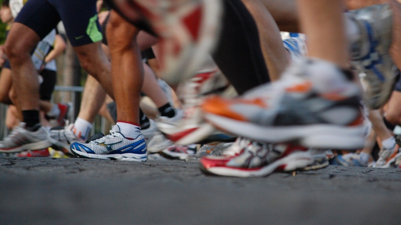MyNextRun raises $130k from Reaktor POLTE to help you plan, well, your next run