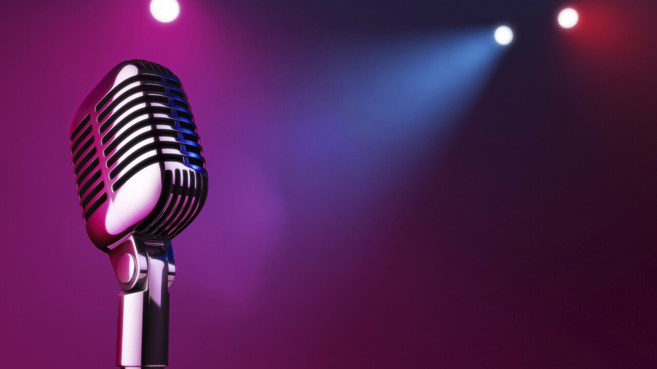 Grooveshark unveils Broadcast, a service to create user-run radio shows with custom audio playlists
