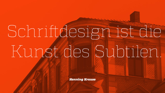 23 Of the most beautiful typeface designs released last month