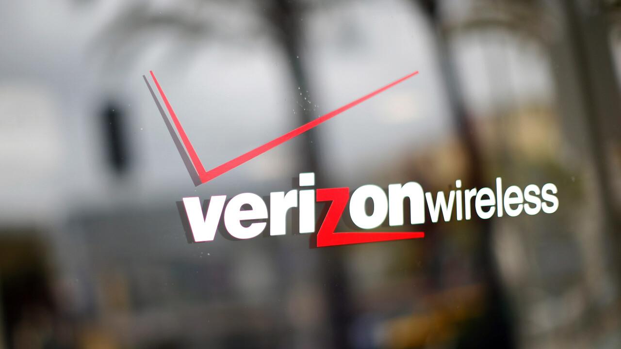 Verizon said to be considering a $100B bid to take full control of Verizon Wireless from Vodafone