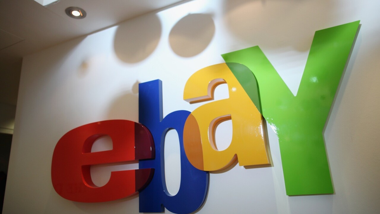 eBay leads $50m round for fast-growing Indian online marketplace Snapdeal
