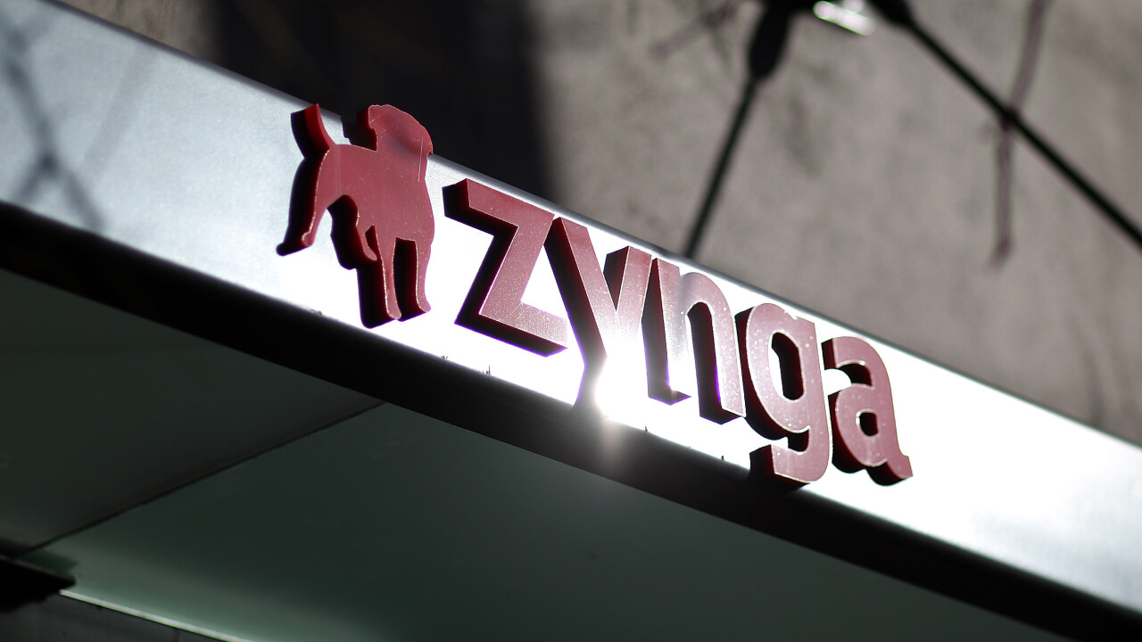 Zynga sees lower revenue in its Q1 2013 earnings with $264M, but higher EPS of $0.01
