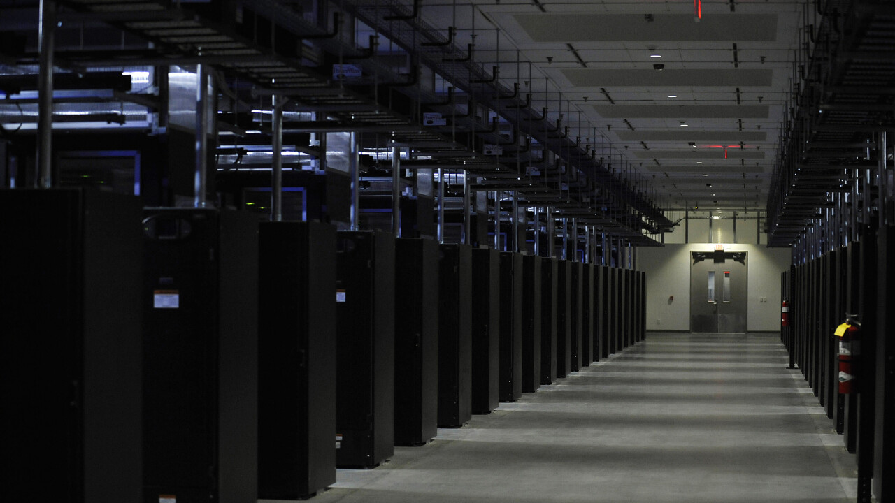 Facebook announces its fourth owned datacenter in Altoona, Iowa, will begin serving user traffic in 2014