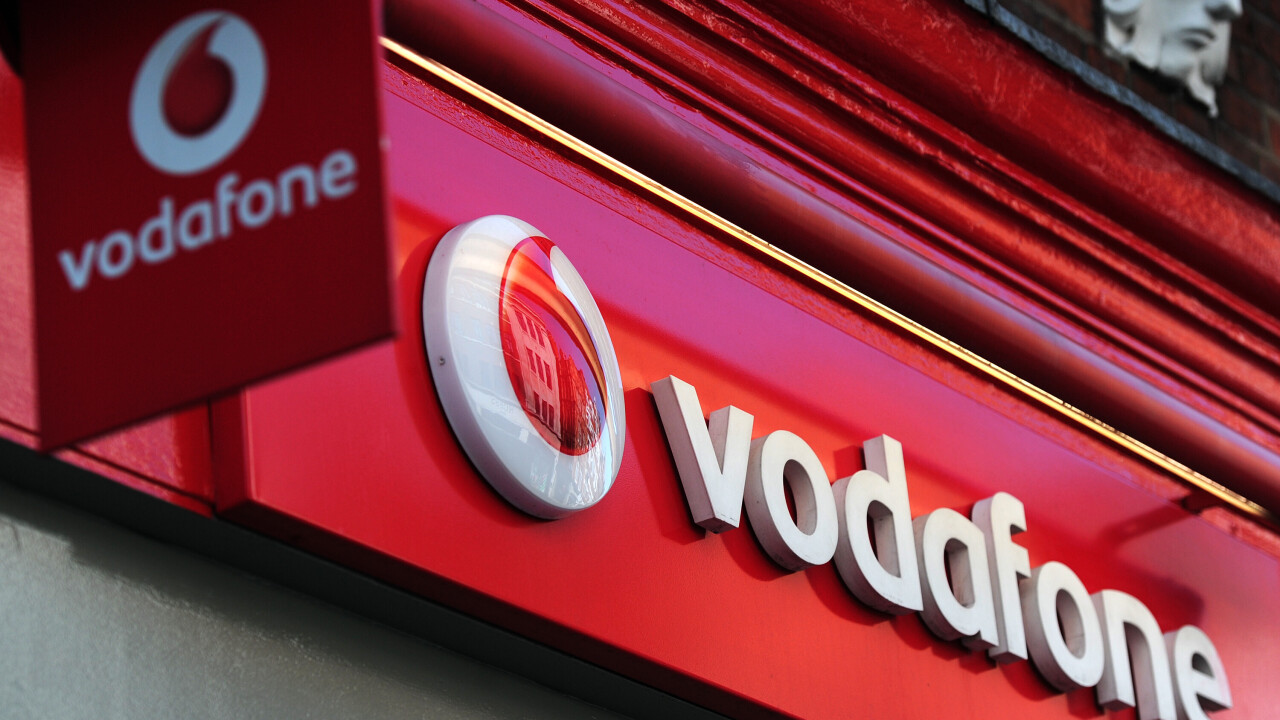 Vodafone to cut 500 jobs in Germany to handle growing competition and lower fees