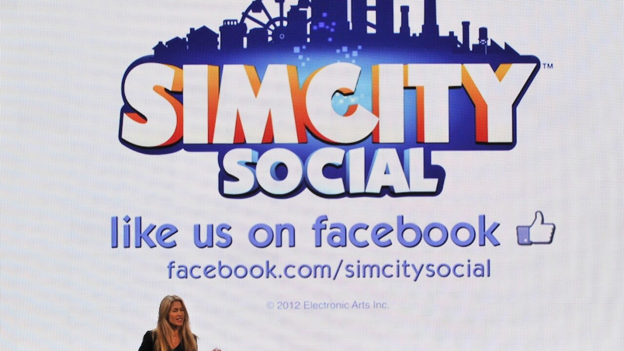EA shuts down more Facebook games: Goodbye The Sims Social, SimCity Social and Pet Society