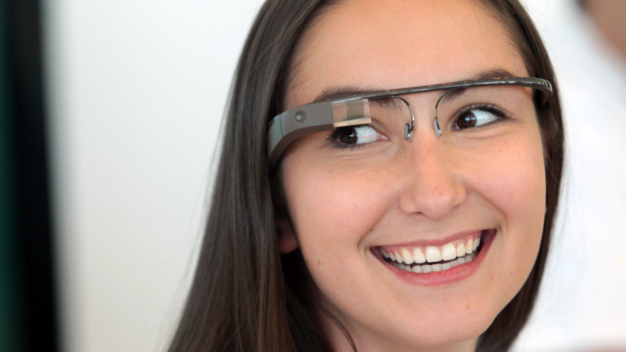 Watch Google's full rundown of Project Glass and the Mirror API from SXSW