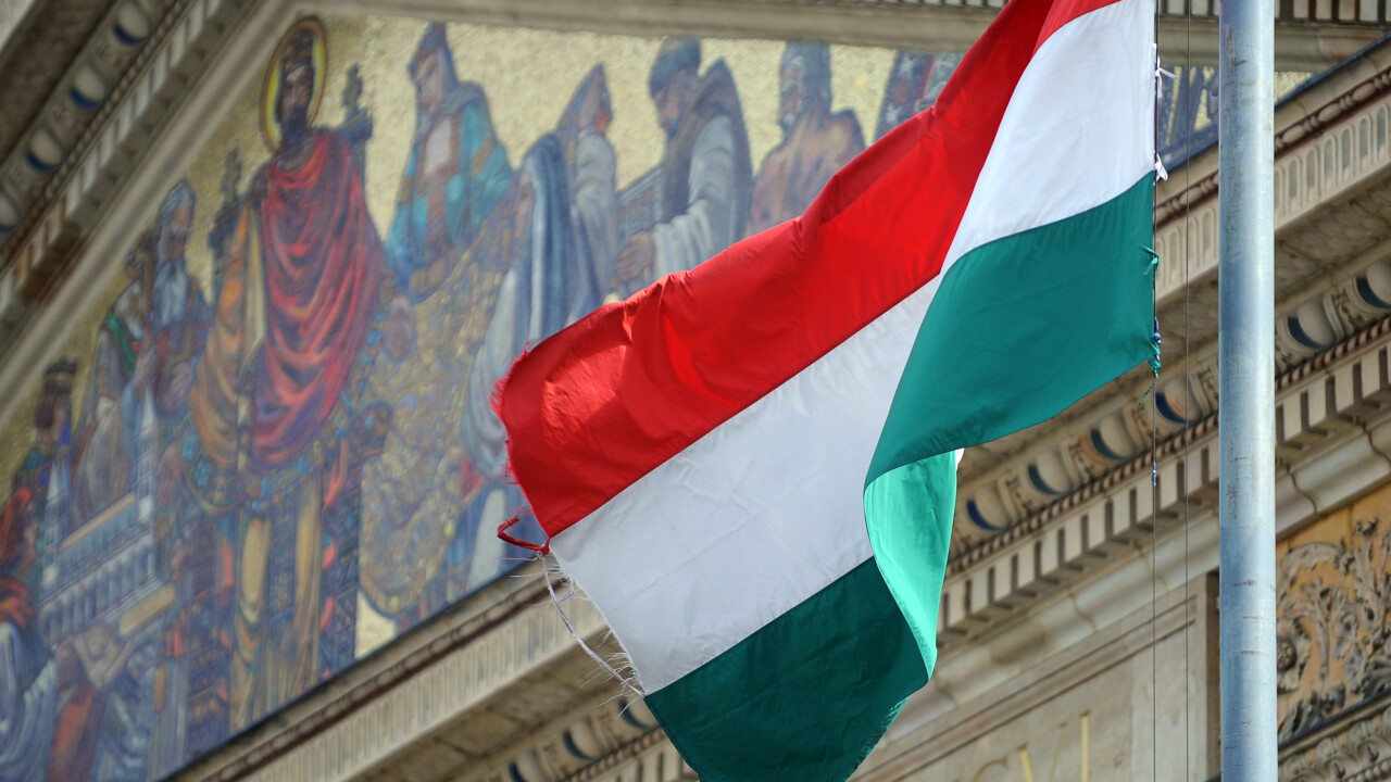 Google adds Street View imagery for Hungary and Lesotho, breezing past its goal of 50 countries