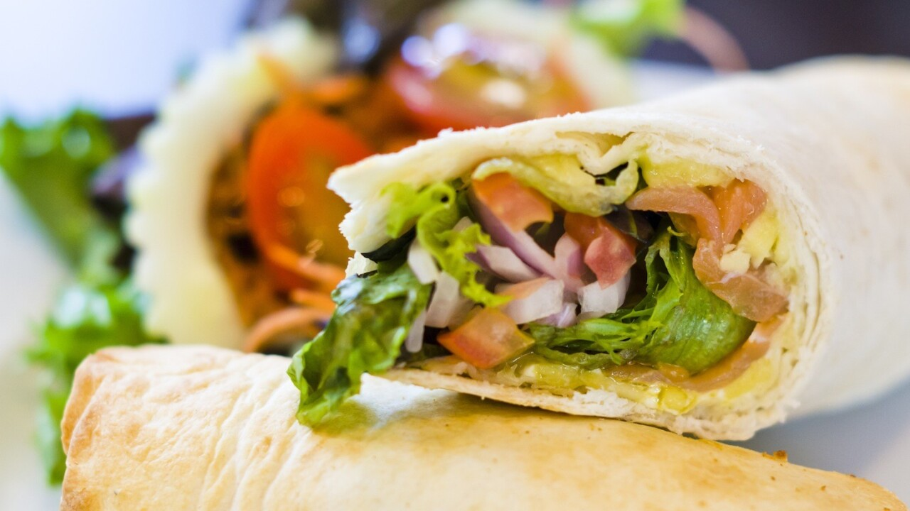 3D Burrito is a new design marketplace where people can buy models for 3D printers