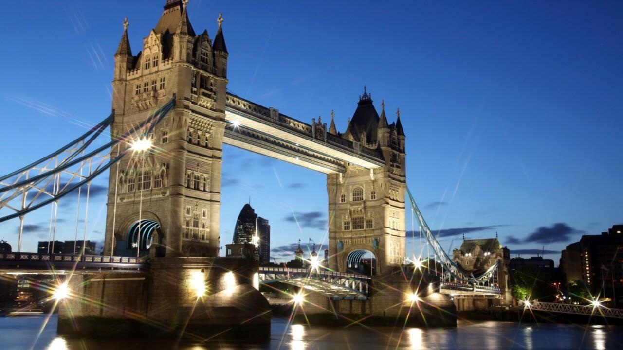 London calling: LeWeb returns to the UK to explore the new sharing economy