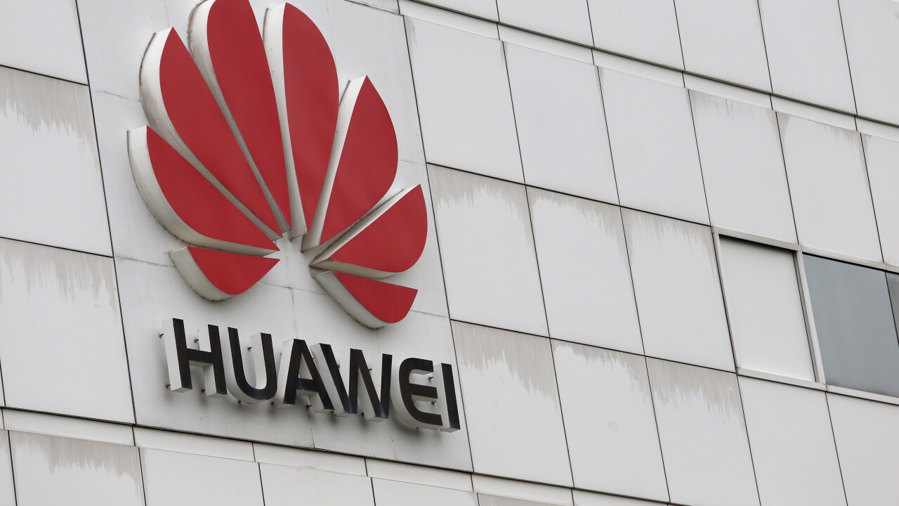 Huawei's next big challenge is building its own OS