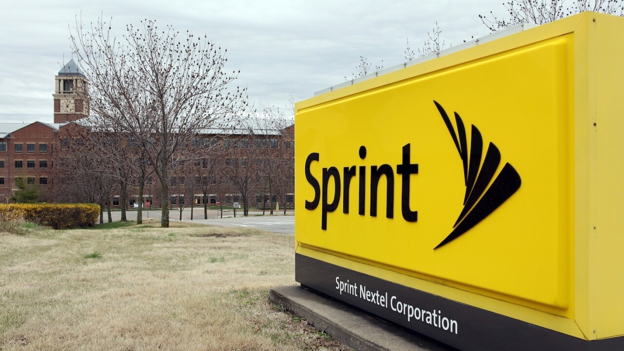 Sprint receives waiver from SoftBank to start preliminary talks with DISH regarding its $25.5b bid