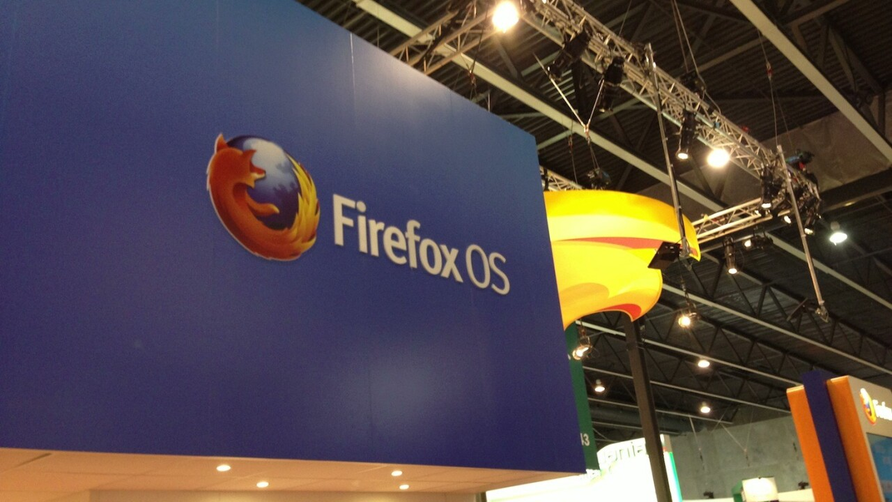 Meet the bold 20-year-old behind Spanish Firefox OS smartphone maker Geeksphone [Video]