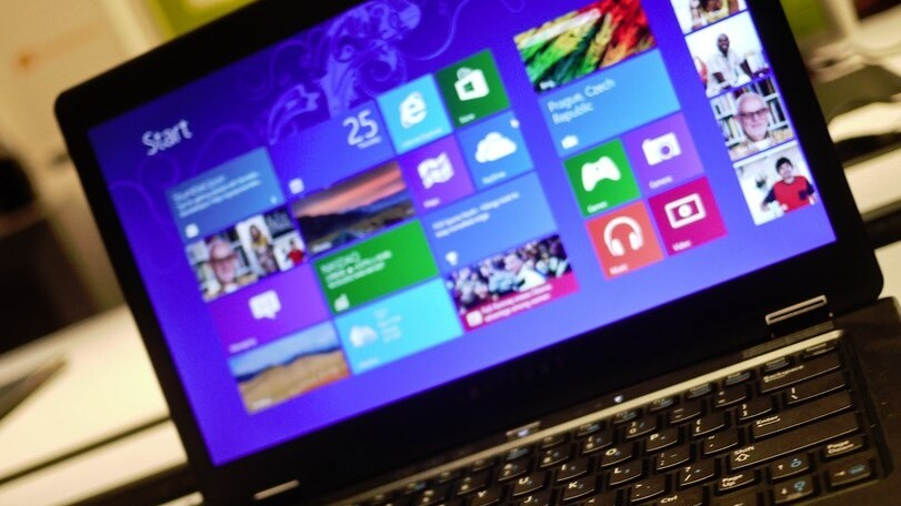 Microsoft updates 6 core Windows 8 apps, turning News into a Google Reader replacement