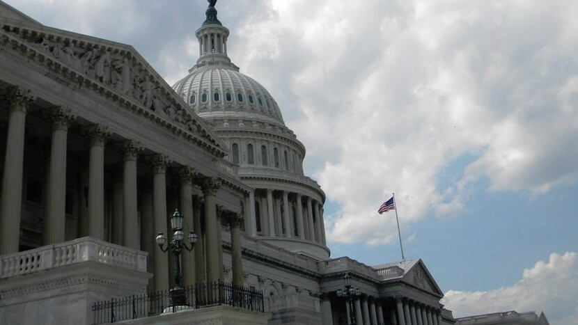 As CISPA's re-passage looms in the House, the EFF launches a tool to help you reach your elected officials