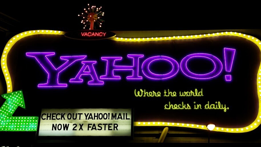 Yahoo's Q1 2013 revenue of $1.14 billion doesn't excite, but its $0.35 in EPS beats expectations