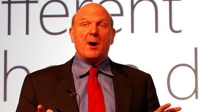 Here are Microsoft CEO Steve Ballmer and Peter Klein's internal memos regarding the CFO's exit
