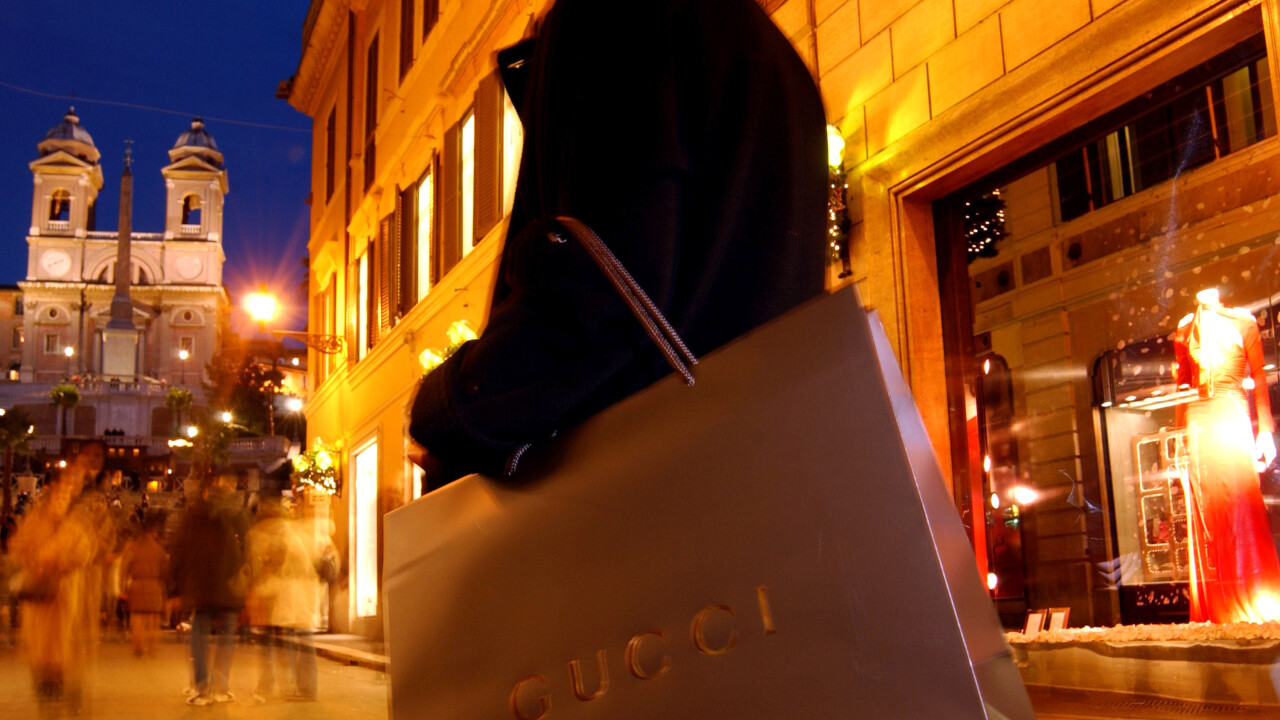 The RealReal lands $14 million to expand its online luxury fashion resale service