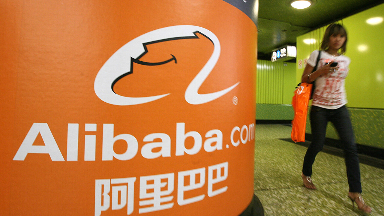 Alibaba grabs 18% of SINA's microblogging service Weibo with a $586m investment