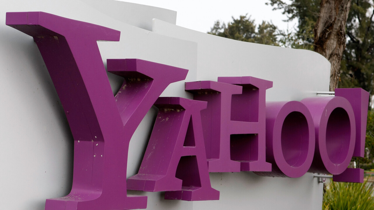 Yahoo's Board Chairman Fred Amoroso resigns, Maynard Webb Jr. steps in as temporary replacement