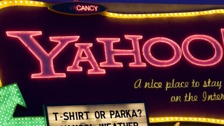 Yahoo re-launches iOS app with deep integration of Summly acquisition, redesigned article pages