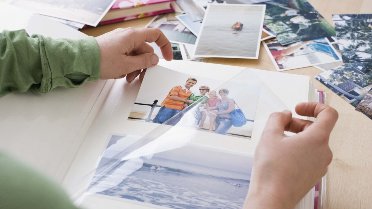 Shutterfly acquires photo book software company MyPublisher; terms undisclosed