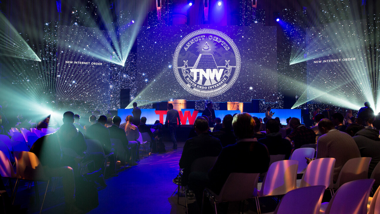 Announcing the winners of TNW Startup Rally 2013: Infogr.am, Meetin.gs, Powered Now and Tyba