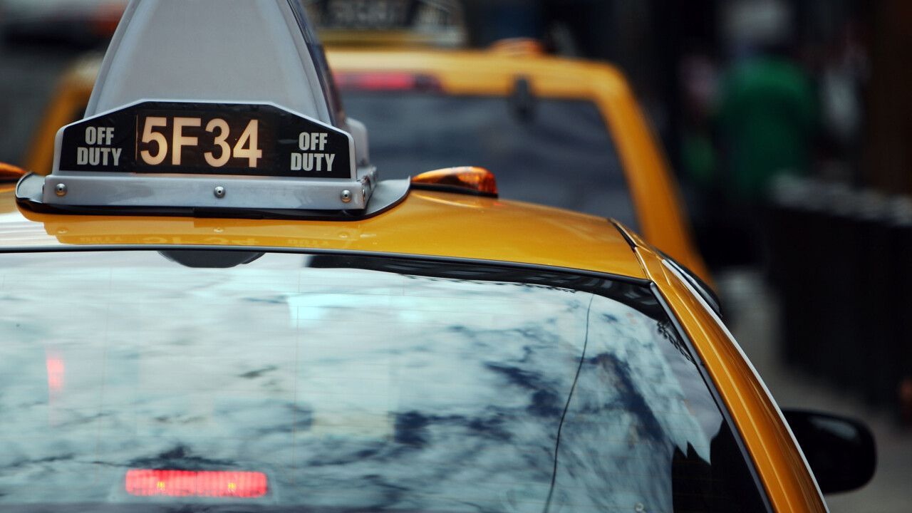 InstantCab receives partial cease and desist from SFO Airport authorities