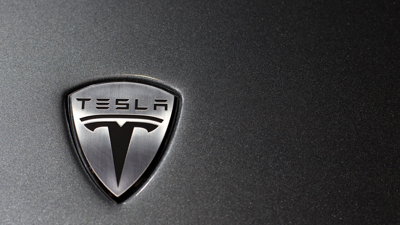 Facing opposition from auto groups, Tesla looks to change Texas law so it can sell cars in the state