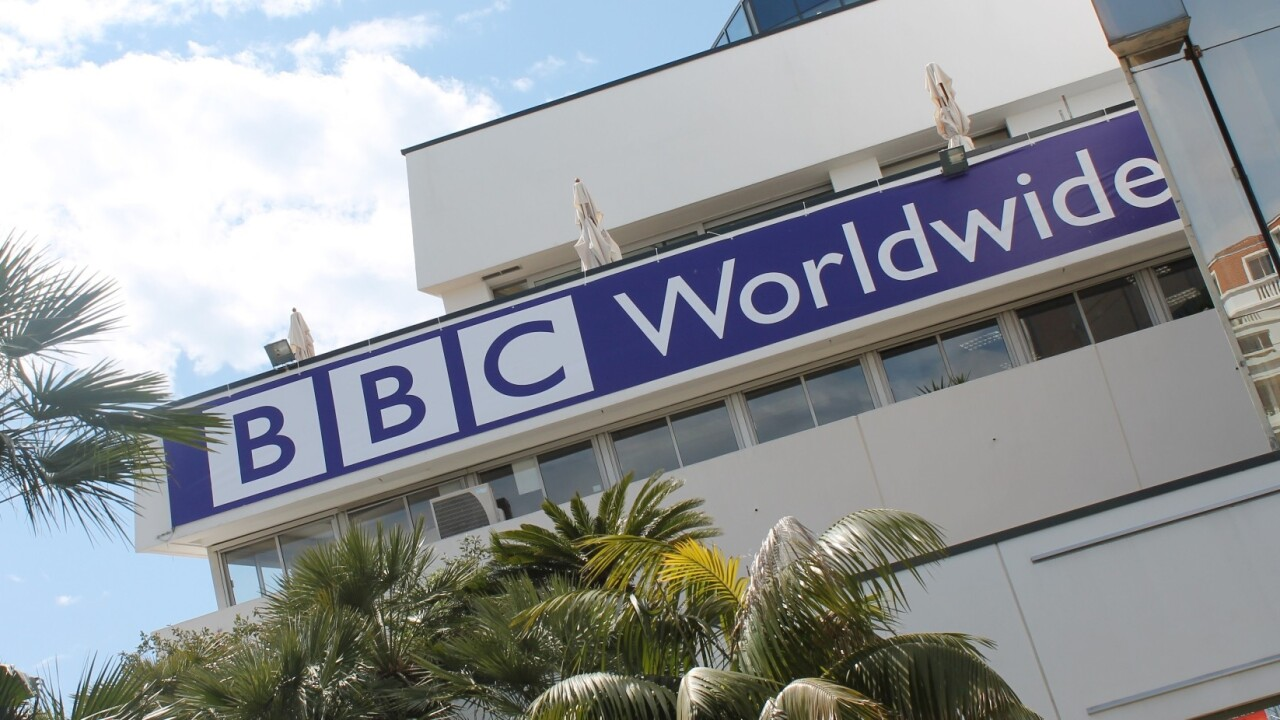 BBC Worldwide announces a new first-run premium channel for Australia's Foxtel, launching mid-2014