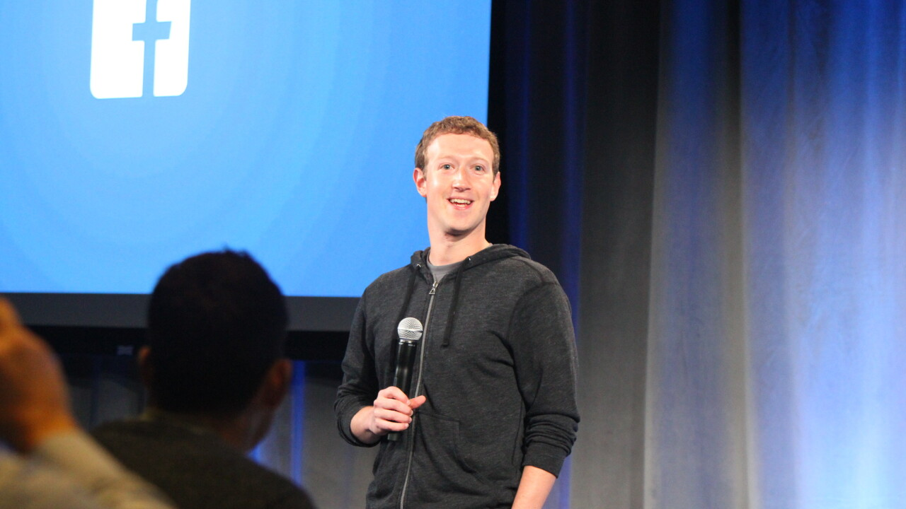 """Facebook's long road to """"mobile best"""": HTML5, native apps, and now Home"""