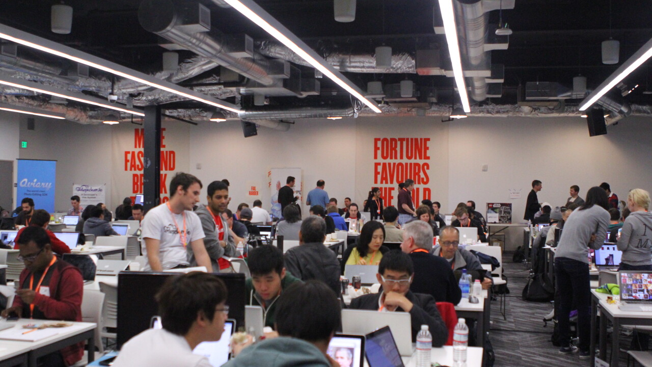 After two days and 63 hacks, we choose the best from Aviary and Facebook's fourth Photo Hack Day