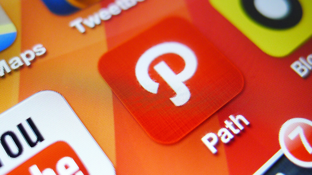 Private social network Path will now come preloaded on Xperia devices sold in the Asia Pacific region