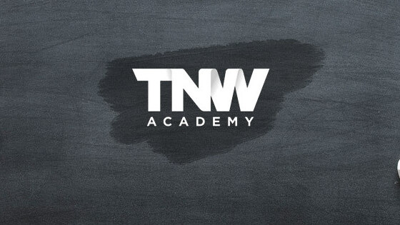 TNW Academy graduates to a full-fledged product, and we want your suggestions