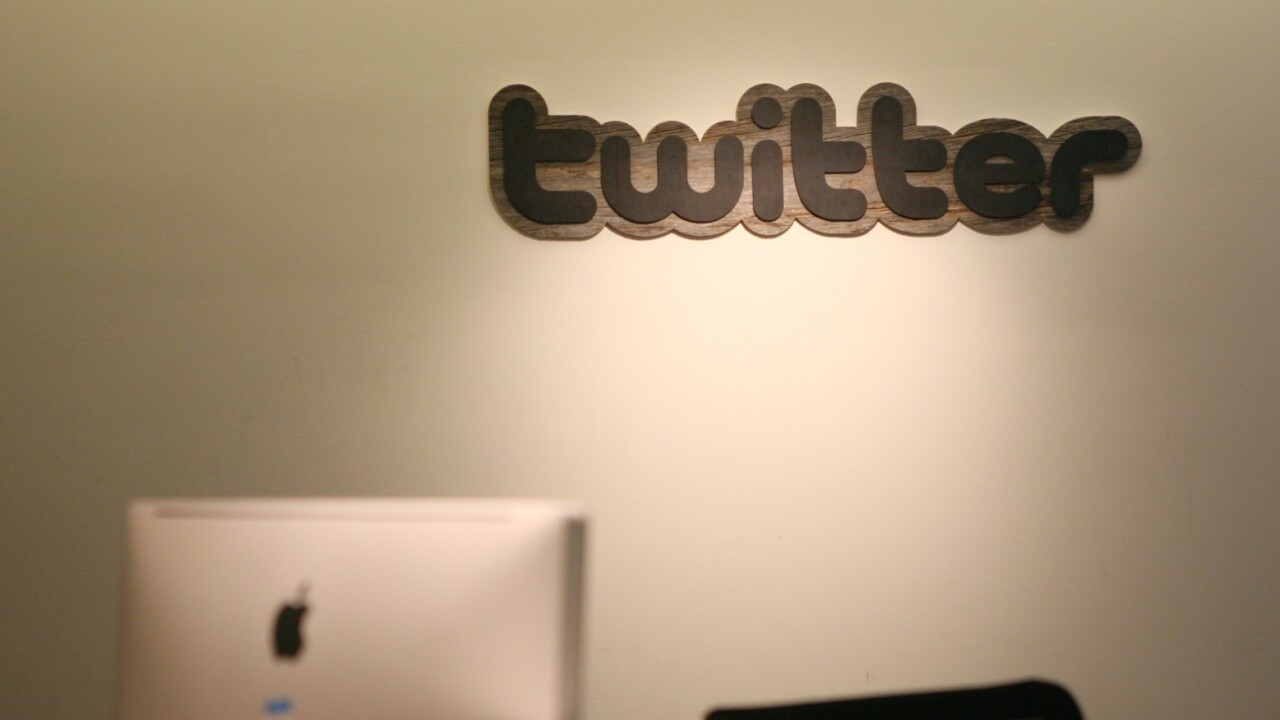 Twitter now allows advertisers to target specific words used in tweets