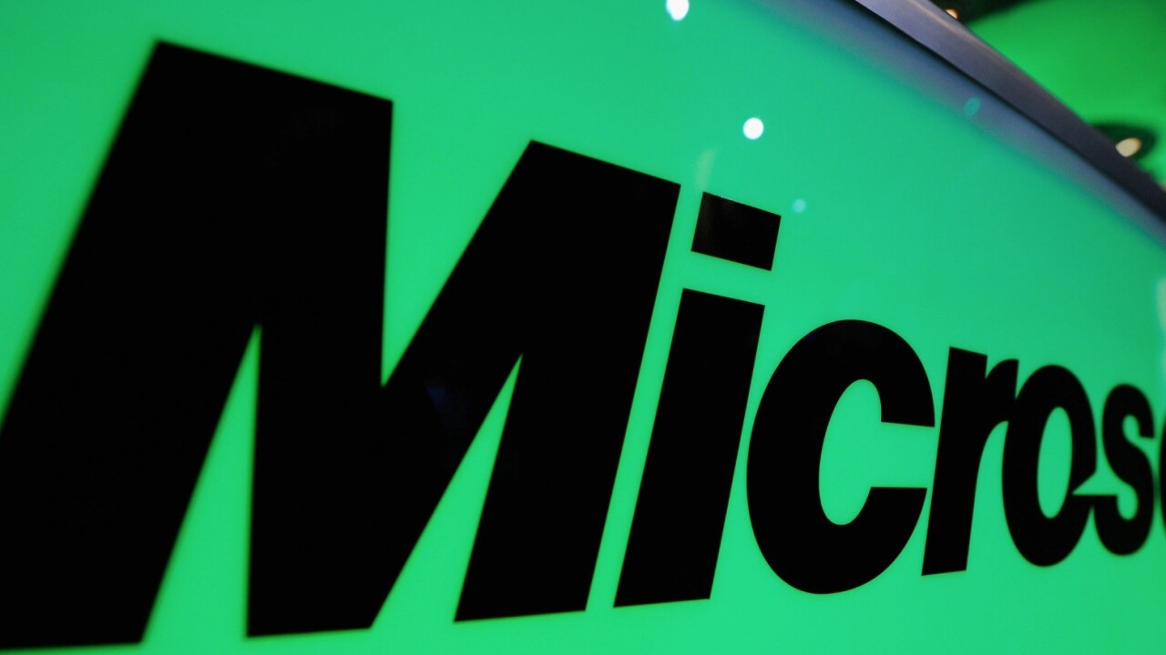 Microsoft CFO Peter Klein out at end of fiscal 2013, replacement coming from inside company within weeks