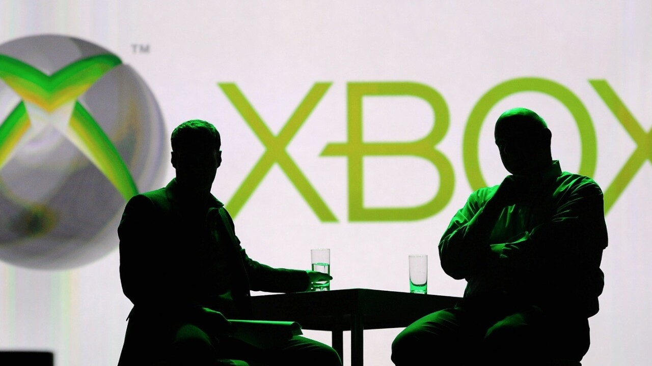 Microsoft to unveil next Xbox at event on May 21st at its Redmond campus