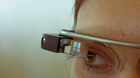 What is the proper etiquette for Google Glass in a public bathroom? Nothing, really, according to Scoble