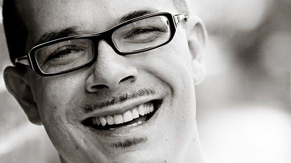 Tomorrow on TNW: Your chance to ask HopeMob's founder Shaun King your entrepreneurship questions