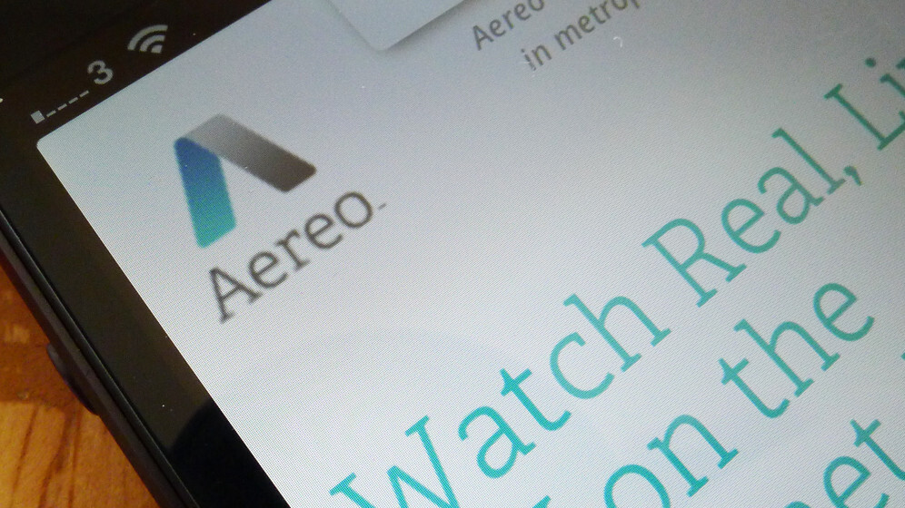 Aereo will launch its controversial antenna and Internet-based TV service in Chicago on September 13