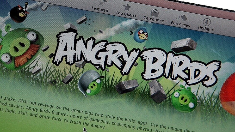 Rovio hires former EA and Digital Chocolate exec Jami Laes to head up its game division