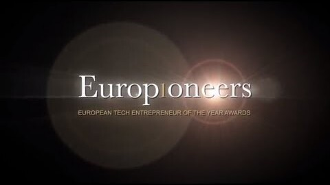 Meet the 5 finalists for Europioneers: The European Tech Entrepreneur of the Year Awards