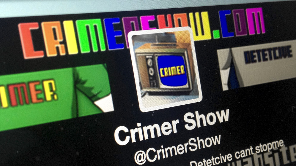 How Crimer Show came out of nowhere to become a cult comedy hit on Twitter
