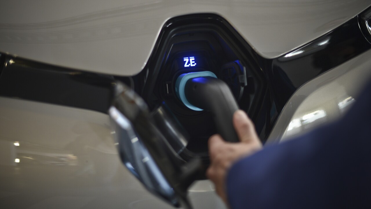 York to roll-out the UK's first network of pay-as-you-go charging points for electric cars