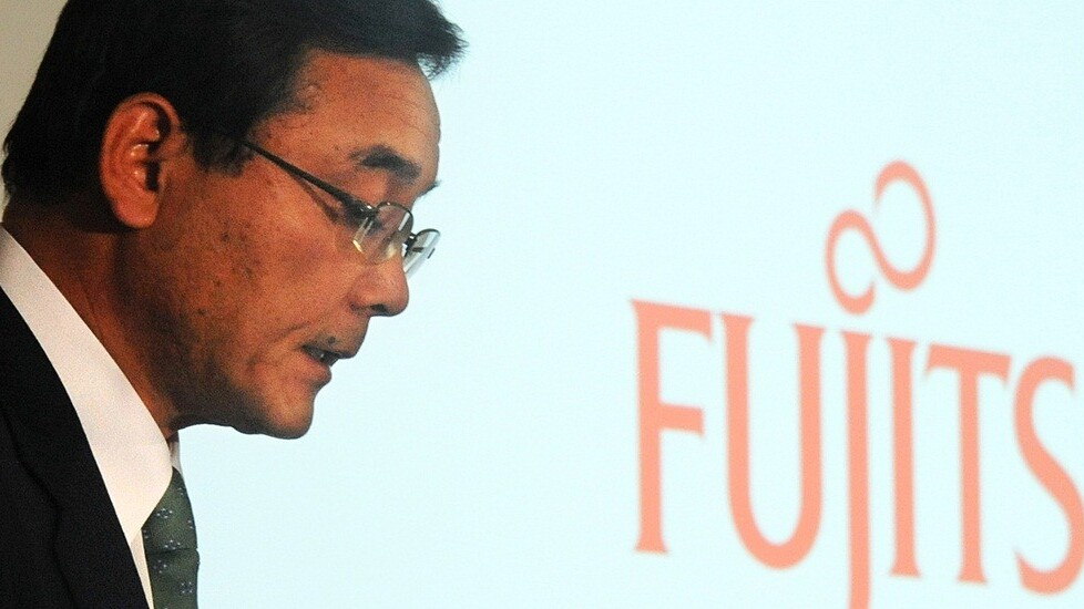 Fujitsu sells its microcontroller and analog business to flash memory maker Spansion for $175m