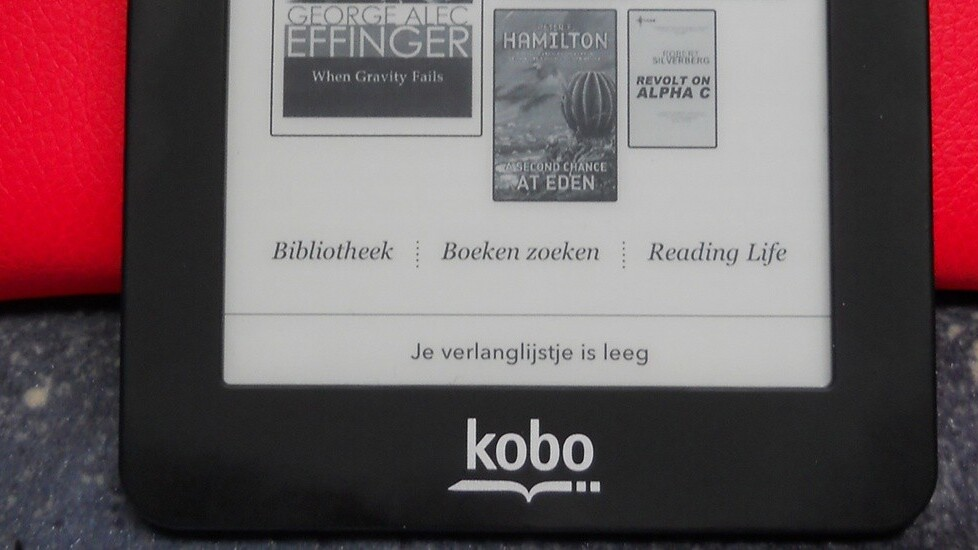 Kobo e-readers go on sale online in the US and Canada as the company crosses 13m users