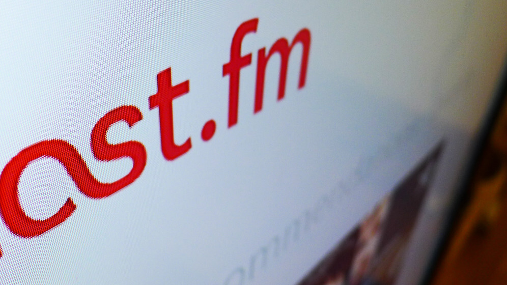 Last.fm joins forces with MUZU.TV to bring 90,000+ music videos to its Internet radio service
