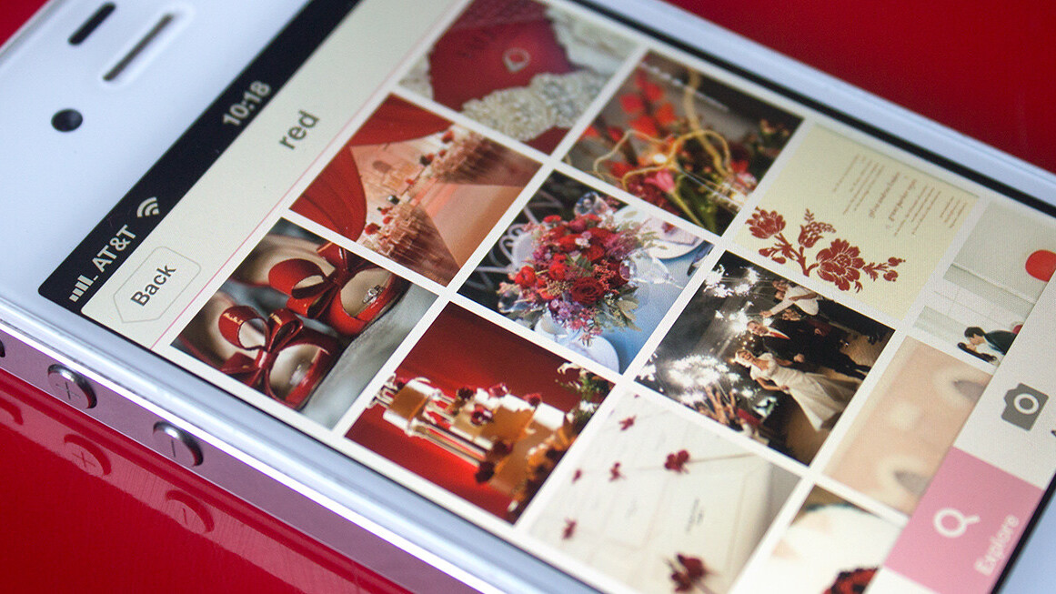 Loverly launches on iPhone to let you plan your wedding on the move